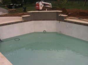 Lexington Swimming Pool Repair
